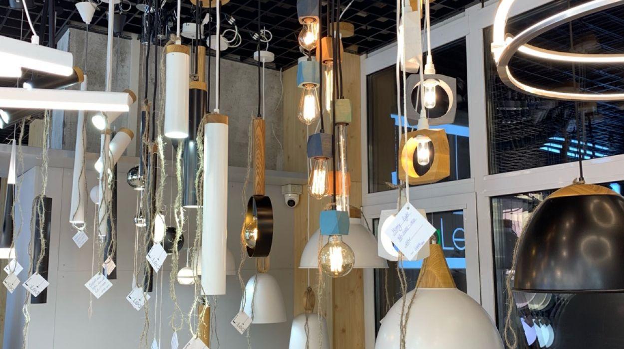 Led свет - лучшее решение для освещения вашего дома.